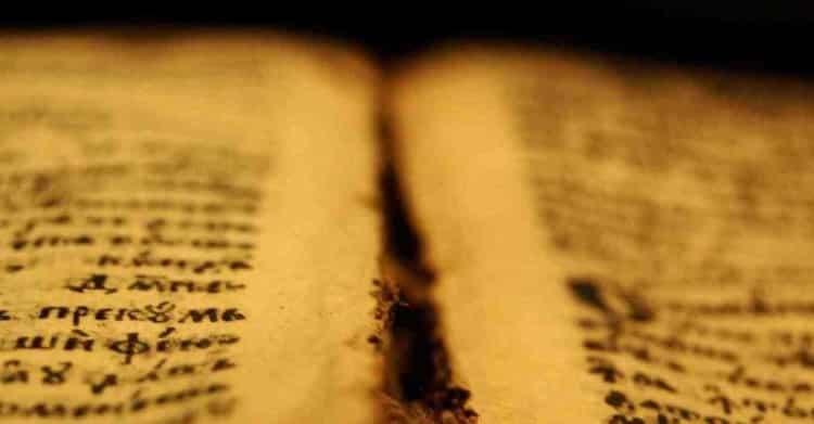 significado de Escatologia