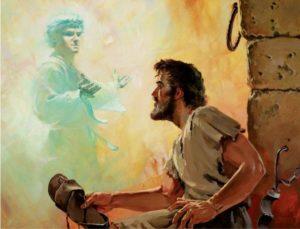 gideão na biblia