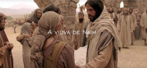 a viuva de naim na biblia