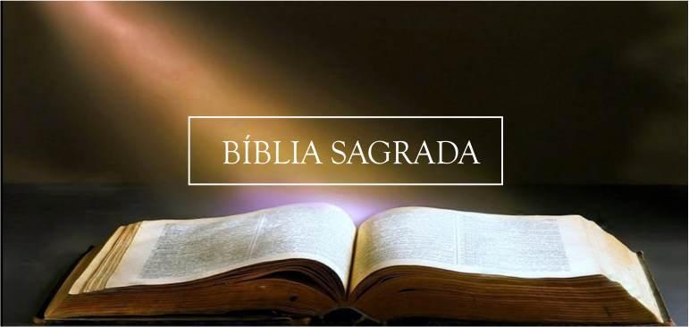biblia sagrada e protestante
