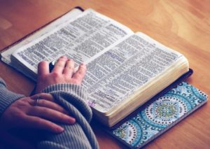 frases e mensagem de fé