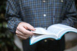 frases para evangelismo e conversão